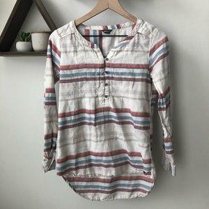 Eddie Bauer Button Up Shirt
